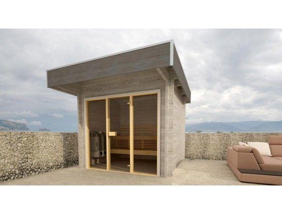 Sauna Obuda
