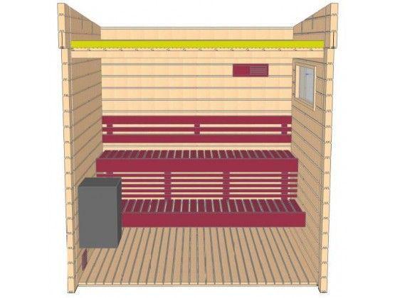 Sauna Eger