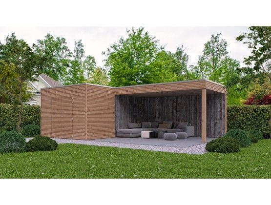 Troyon 35 m²