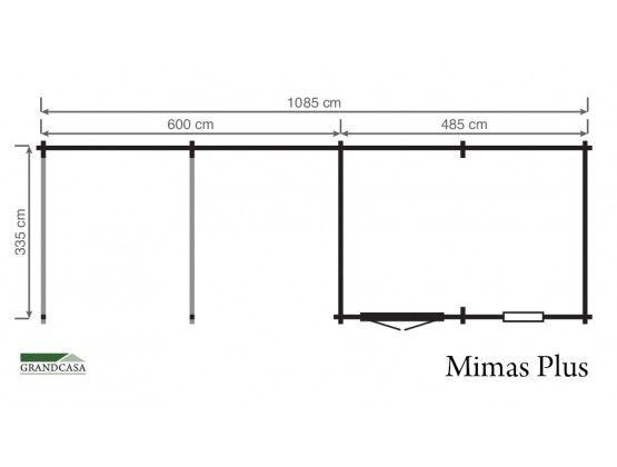 Mimas Plus